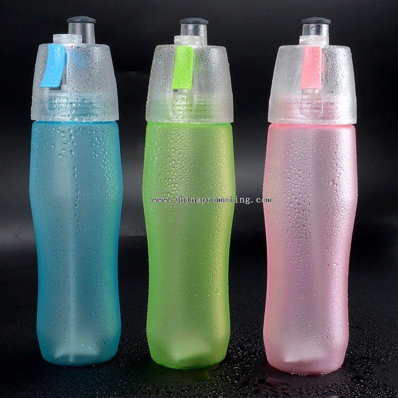 Как сделать бутылку для питья