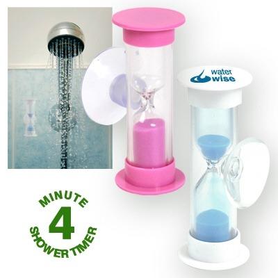 Ducha temporizador de ahorro de agua mini temporizador for Temporizador ducha