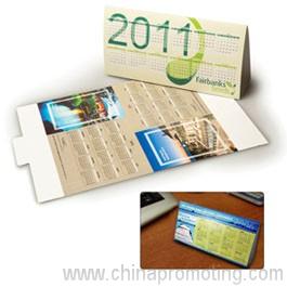 Desk Calendar 140mm x 110mm