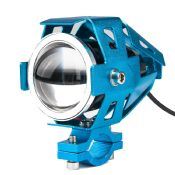 1500LM 6000K LED Motorcycle Headlight Lights images