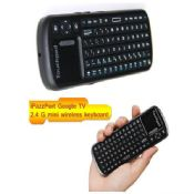 2.4 G mini wireless keyboard for andriod images