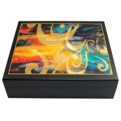 luxury plain gift wooden box images