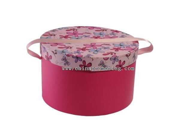 Flower Packaging Box
