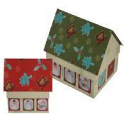 Cardboard Christmas Gift Paper Box images