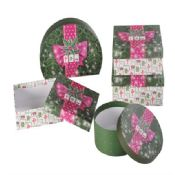 Christmas Gift Boxes Packaging images
