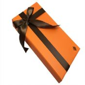 Rectangle With Decorative Bowknot Gift Boxes images