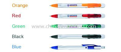 Advertising Pen images