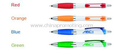 Advertising promo pen images
