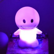 Led Pvc Smile Baby images