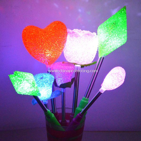 LED EVA Flower